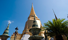 Grand Palace 4 day Bangkok Package