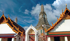 Wat Arun 3 Day Bangkok Package