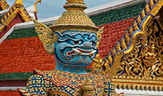Grand Palace Half Day Tours